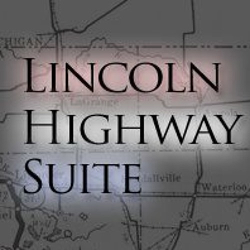 Lincoln Highway Suite (demo, computer-generated) for tempo reference only