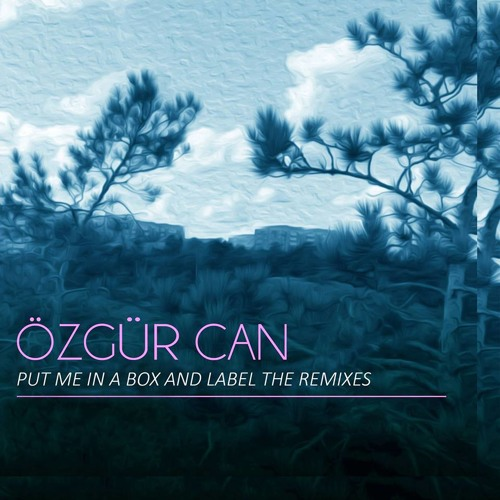 Özgur Can ft. Camilla Brink - Lean On You (Joni Remix)