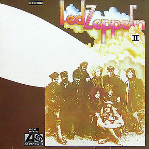 Led Zeppelin - Thank You (Mandala Affect Remix) [FREE DOWNLOAD]