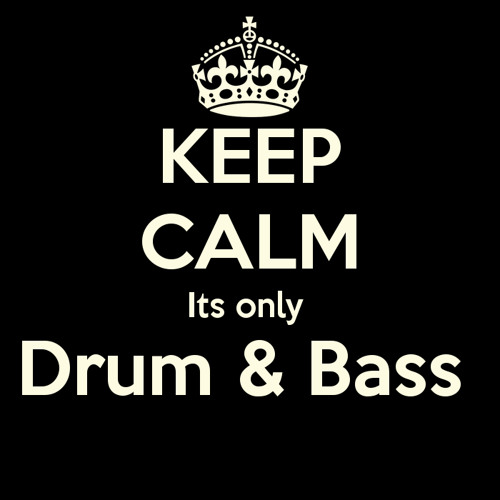 Drumfish - Drum and Bass Mix 05 2013