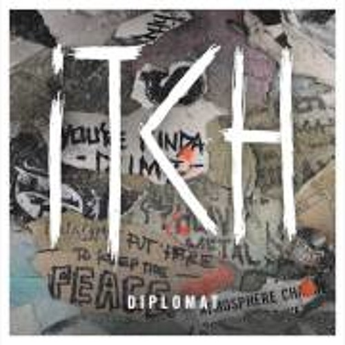 Itch - Diplomat (Bare Noize Remix)