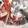 Attack on titan Full ( Shingeki no Kyojin)
