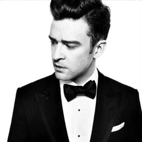 Suit & Tie (Jim Sharp Remix)