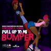 Konshens Ft J Capri - Pull Up To Mi Bumper (Raw)