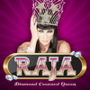 Diamond Crowned Queen - Raja Gemini