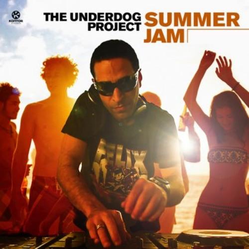 The Underdog Project - Summer Jam (Nohazin Remix)