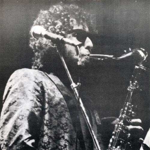 Larry Kegan - No Money Down (Merrillville, IN, Oct. 19, 1981)