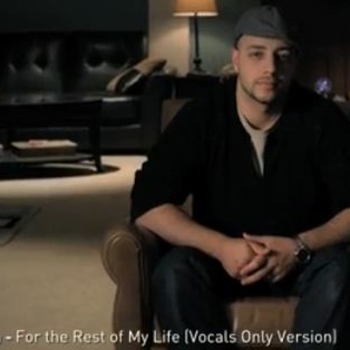 Maher Zain - For the Rest of My Life Vocals Only Version (No