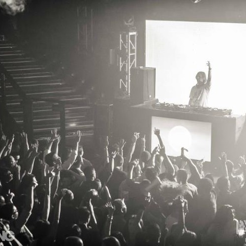 Glenn Morrison - Space Ibiza June Promo Mix 2013