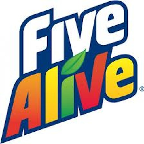 Old Fashioned: Five Alive