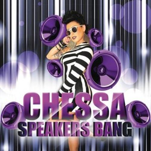 Chessa - Speakers Bang (Roger Zabrodave Remix)