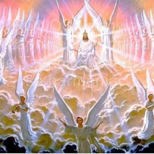 Resultado de imagen de segunda venida de cristo