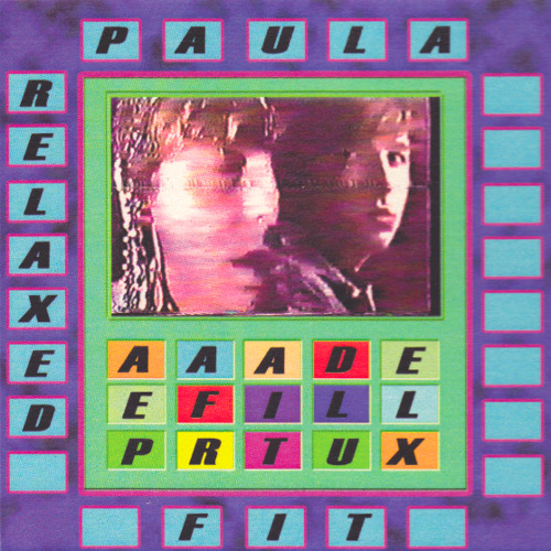 Paula - Totally Nice