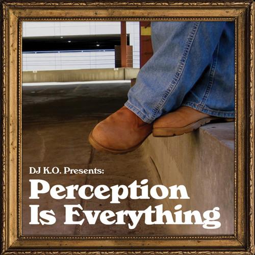 DJ K.O. - Let It Be Known (feat. Kenn Starr, Hassaan Mackey & Silent Knight)