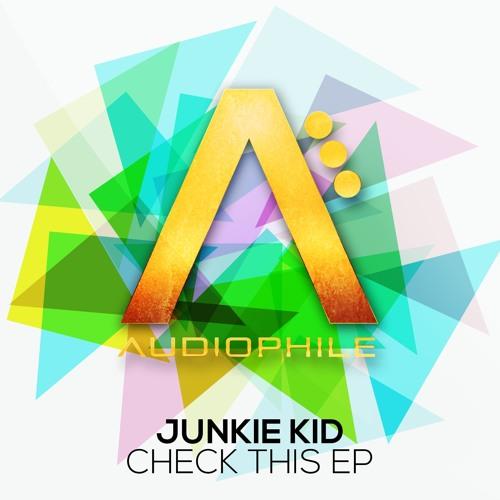 Junkie Kid - Claps Up (Original Mix)
