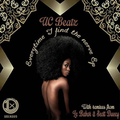 UC Beatz - Everytime I Find The Nerve (Le Babar & Silver Disco Classic Mix)