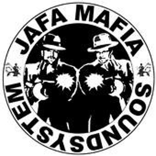 You've Been Bad Riddim - Jafa Mafia Soundsystem Megamix