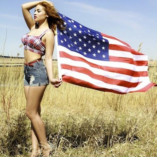 Christina salgado - Guys Respect Jay-Z