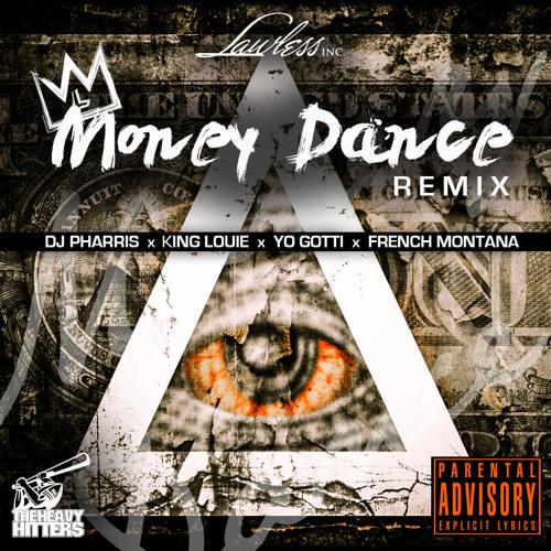 King Louie Ft. Yo Gotti & French Montana - Money Dance (Remix)