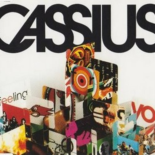 Cassius - Feeling For You (Simple Jack, Gabriel Boni Bootleg) FREE DOWNLOAD!!!