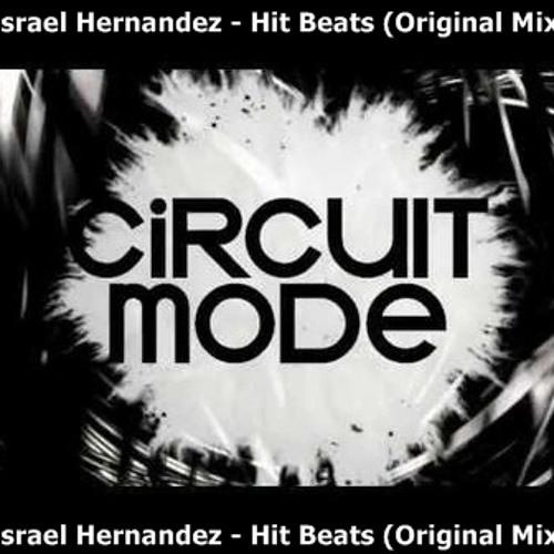Israel Hernandez - Hit Beats (Original Mix)
