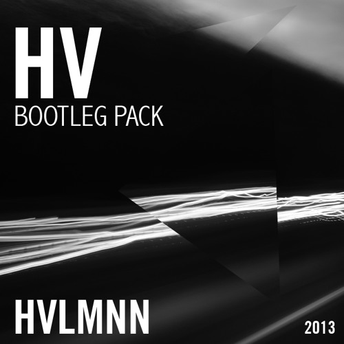 Bust the beat of white noise / red meat (Danny Marquez & Chunks vs. Dada Life) - HVLMNN