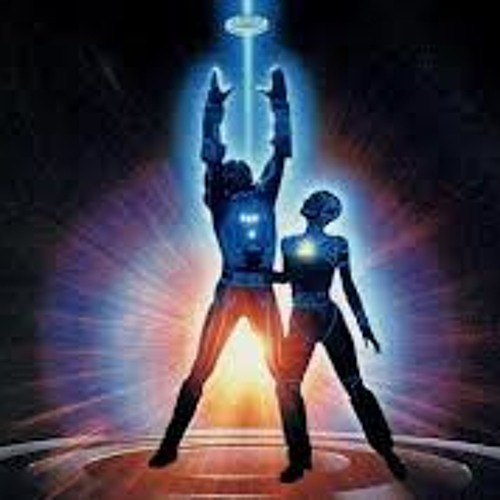 The Legend Of Tron