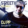SK 214 V.A. - Street King Vol 5: DJ PP Sampler EP