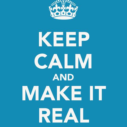 "Make it real-Rafick ""R-Studio""  ft. Elrey ""Airlinerz"" & Dwayne Heath"