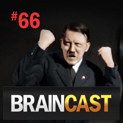 #66. A Máquina de Propaganda Nazista