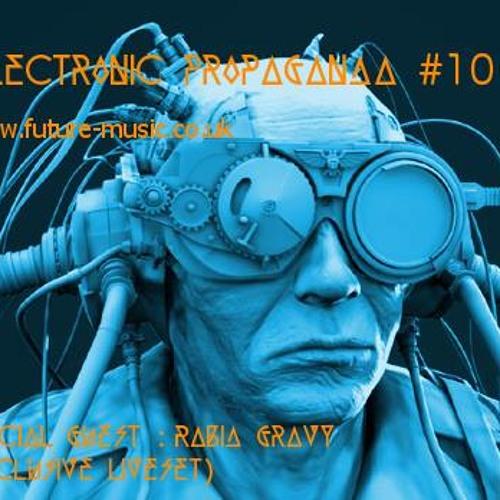 Electronic Propaganda - 2013-06-04