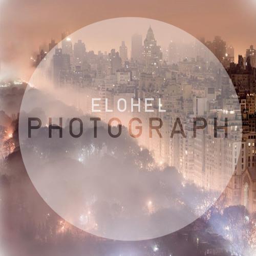 ELOHEL - PHOTOGRAPH