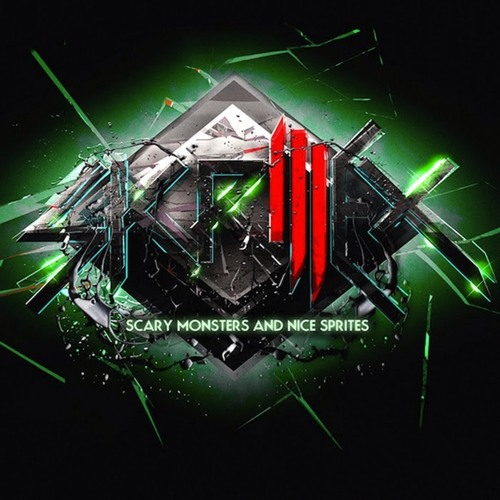 Skrillex-Scary Monsters And Nice Sprites(Mouth Step Remix)