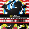 Los Imperiales - Leo Rotundum (june 2013) Portada del disco