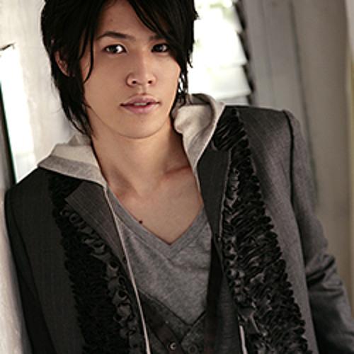 Kida Masaomi - Miyano Mamoru (Seiyuu)