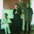 Unknown Mortal Orchestra From The Sun Artwork