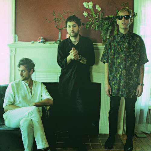 Unknown Mortal Orchestra - From The Sun