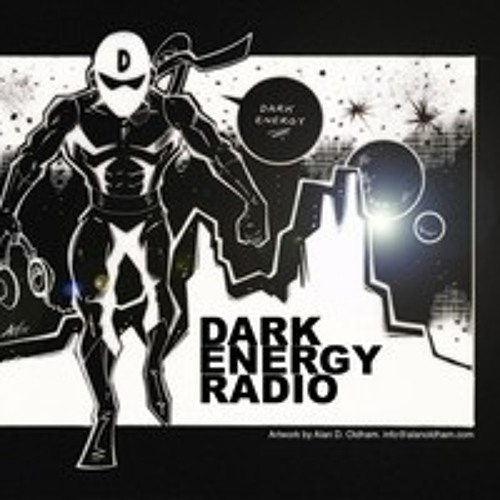 DJ Sleepy - Dark Energy Ep 76