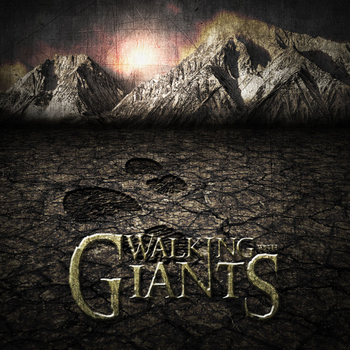 Crashing Down - Walking with Giants ( mastered )