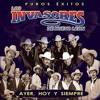 Los Invasores de Nuevo Leon mix
