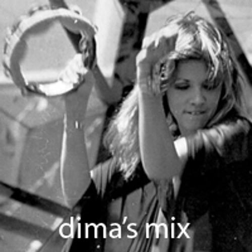 Stevie Nicks - Stand Back ( Dima's Night Mix )