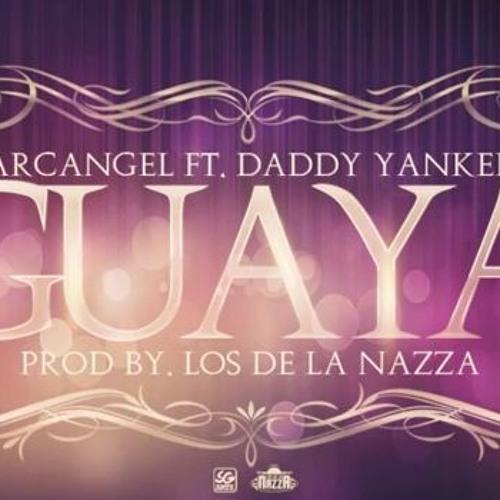 Daddy Yankee ft. Arcangel - Guaya Acapella