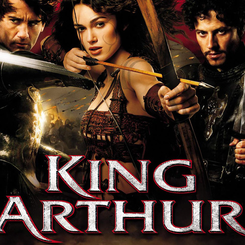 Hans Zimmer - On The Road (King Arthur)