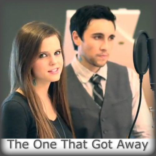 Tiffany Alvord & Chester See - The One That Got Away (Katy Perry)