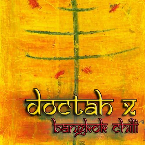 Doctah X - Grasshopper (Release date July 2)