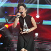 AGSEISA - I'm With You -The Voice Indonesia - Live Show 3