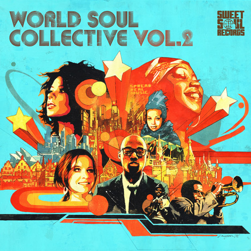 WORLD SOUL COLLECTIVE Snippet