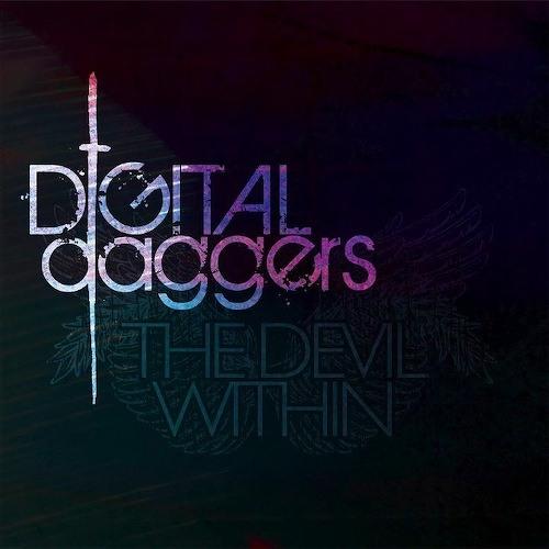 Digital Daggers- The Devil Within (Wrekka Remix)