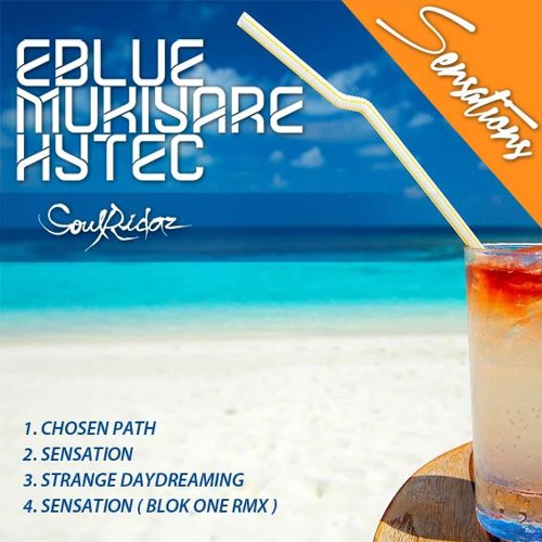Choosen Path - E-Blue & Mukiyare