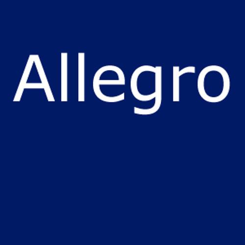 Allegro Campaign Audio